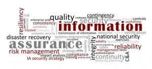 Master's in Information Assurance